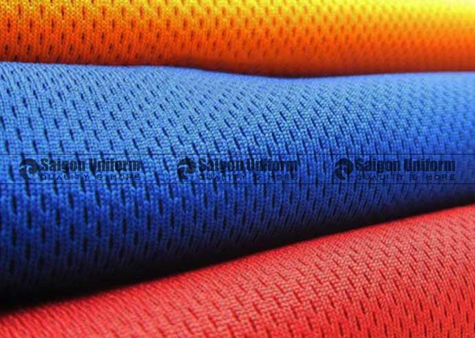 Vải thun mè hay còn gọi là vải mè